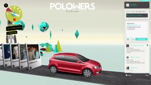Volkswagen Polowers